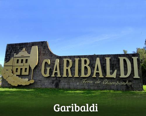 Banner 11. Garibaldi