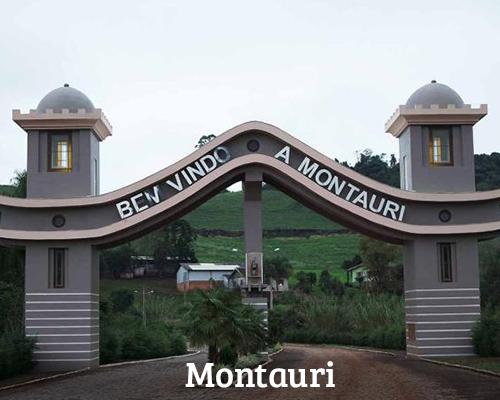 Banner 14. Montauri