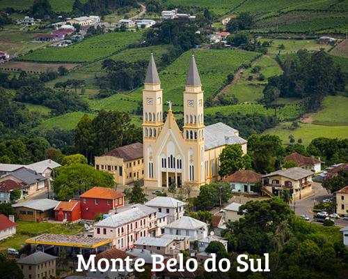 Banner 15. Monte Belo do Sul