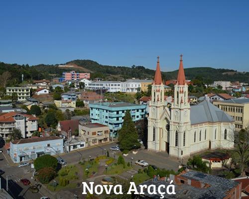 Banner 16. Nova Araçá