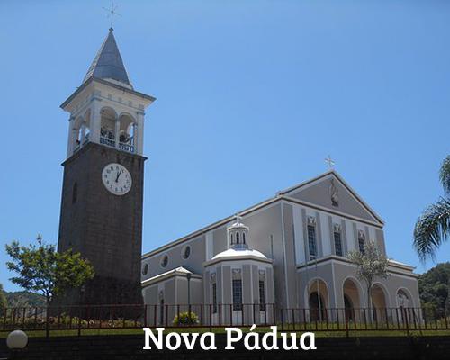 Banner 18. Nova Pádua
