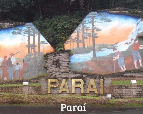 Banner 21. Paraí