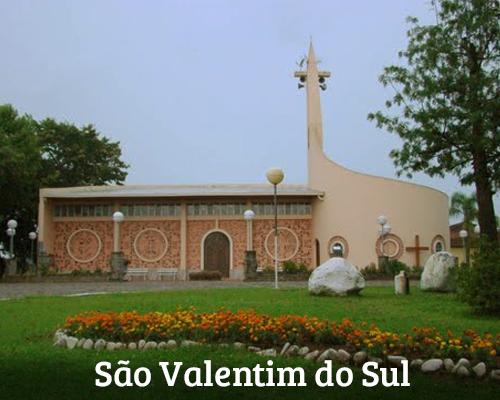 Banner 27. São Valentim do Sul