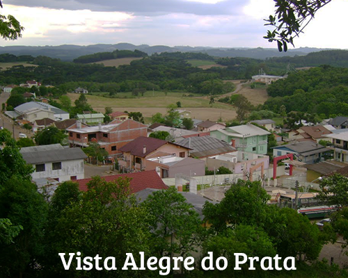 Banner 32. Vista Alegre do Prata