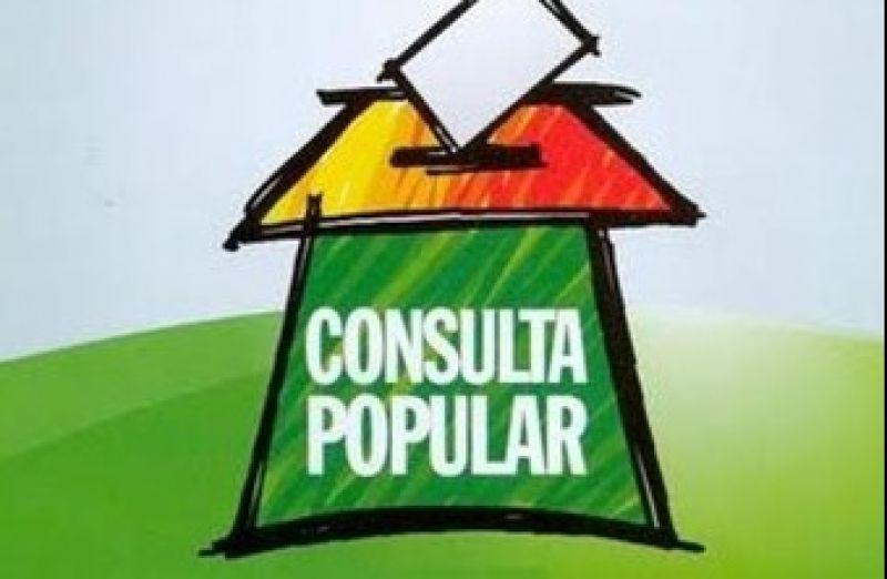 Foto Com votação virtual, Consulta Popular 2020 prevê apoio a setores produtivos da região