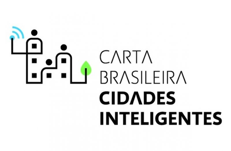 Foto Carta Brasileira - Cidades Inteligentes