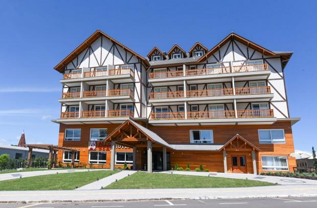 Foto Hotel Alles Berg
