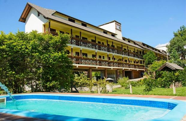 Foto Hotel Pousada dos Plátanos