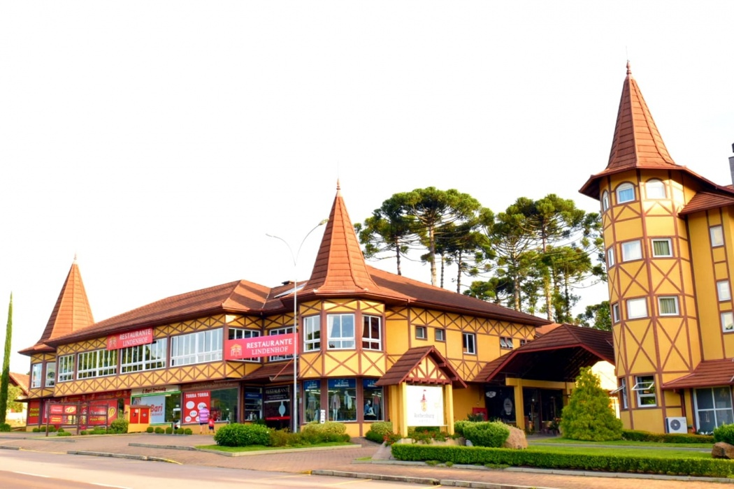 Restaurante Lindenhof   Onde Comer   Restaurantes - Secretaria de Turismo  Nova Petrópolis