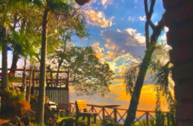 Foto Parque Ninho das Águias