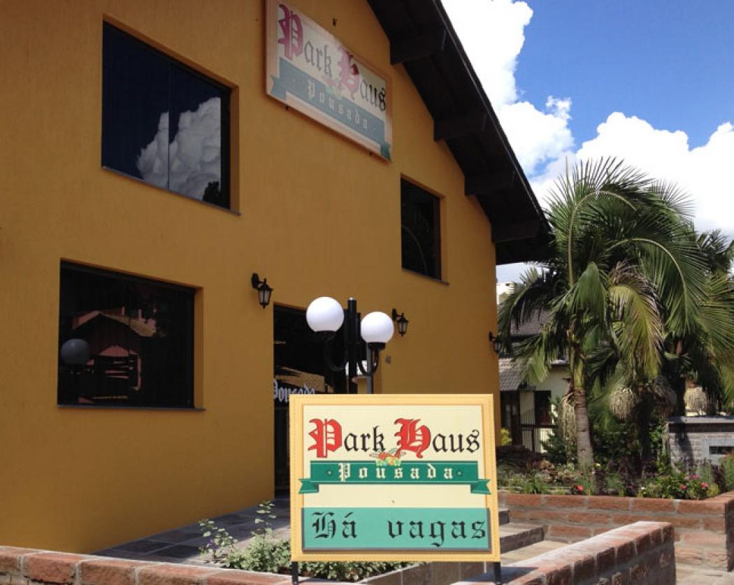 Hotel Pousada Park Haus_Divulgação