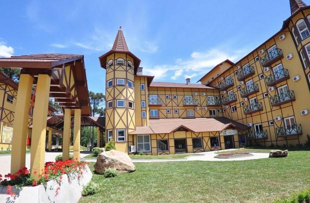 Foto Rothenburg Hotel
