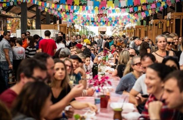 Foto do evento Festival Sabores da Colônia