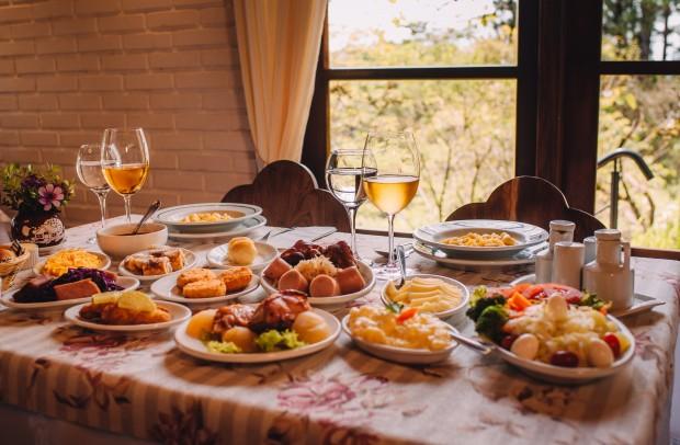 Foto Restaurante Colina Verde