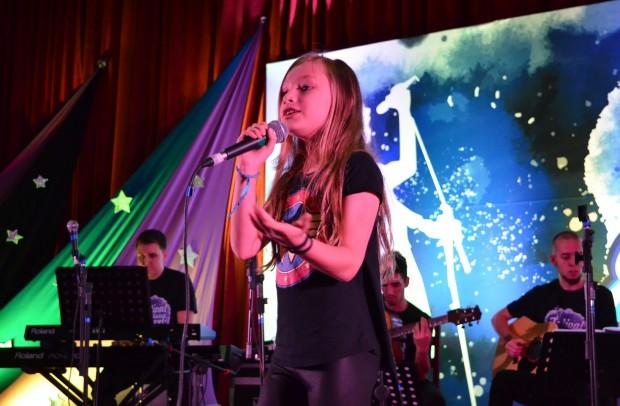 Foto do evento 22º Festival Municipal de Música Estudantil
