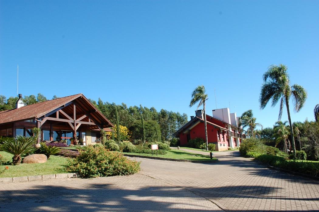 Hotel Vila Verde_Divulgação