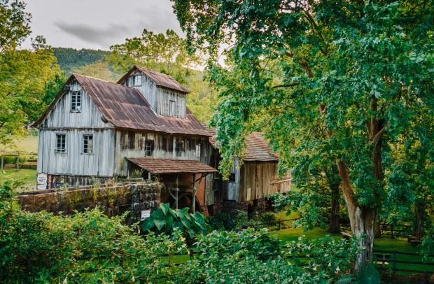 Foto Roteiro Rural Alemães do Sul