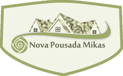 Logo Nova Pousada Mikas