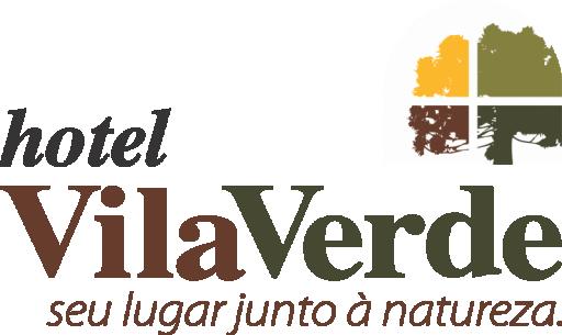 Logo Hotel Vila Verde