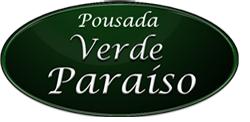 Logo Pousada Verde Paraíso