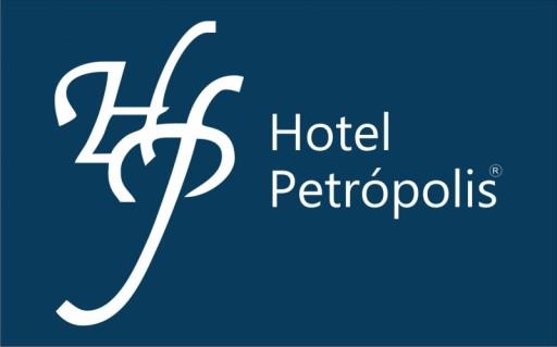 Logo Hotel Petrópolis