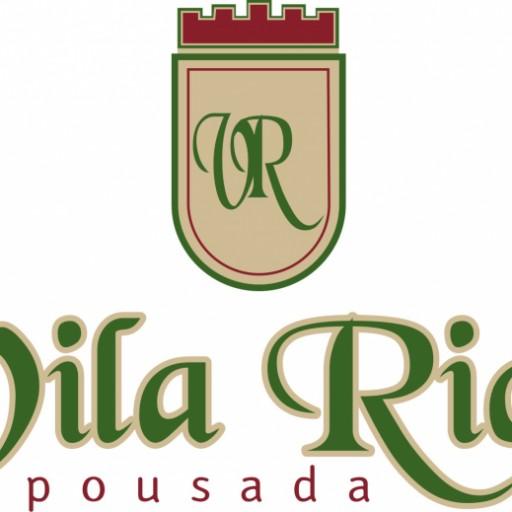 Logo Vila Rica Pousada