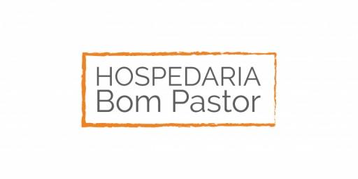 Logo Hospedaria  Bom Pastor
