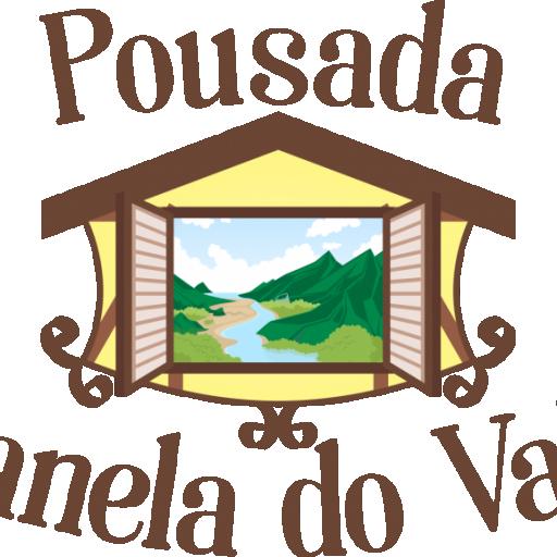 Logo Pousada Janela do Vale