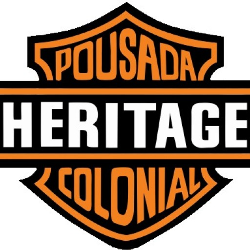 Logo Pousada Heritage Colonial