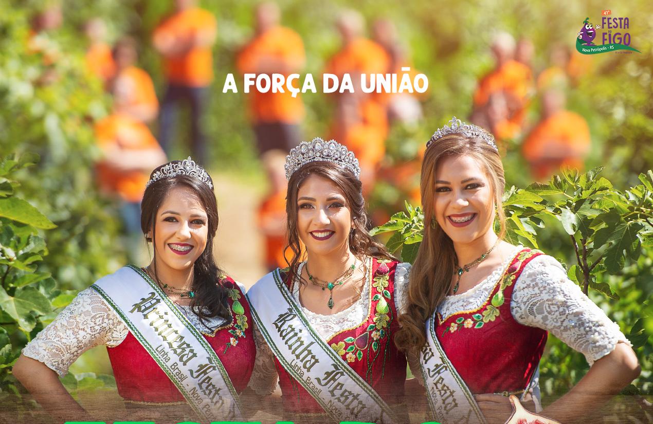 Foto 47ª Festa do Figo ocorre dias 1º e 2 de fevereiro em Nova Petrópolis