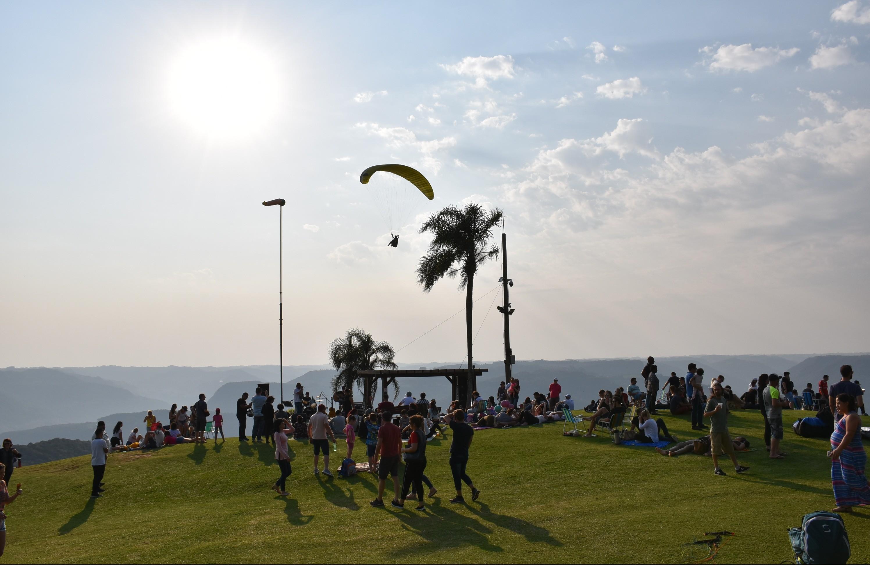 Foto Nova Petrópolis promove Ninho 270° - Esporte e Lazer edição Verão no Jardim da Serra Gaúcha