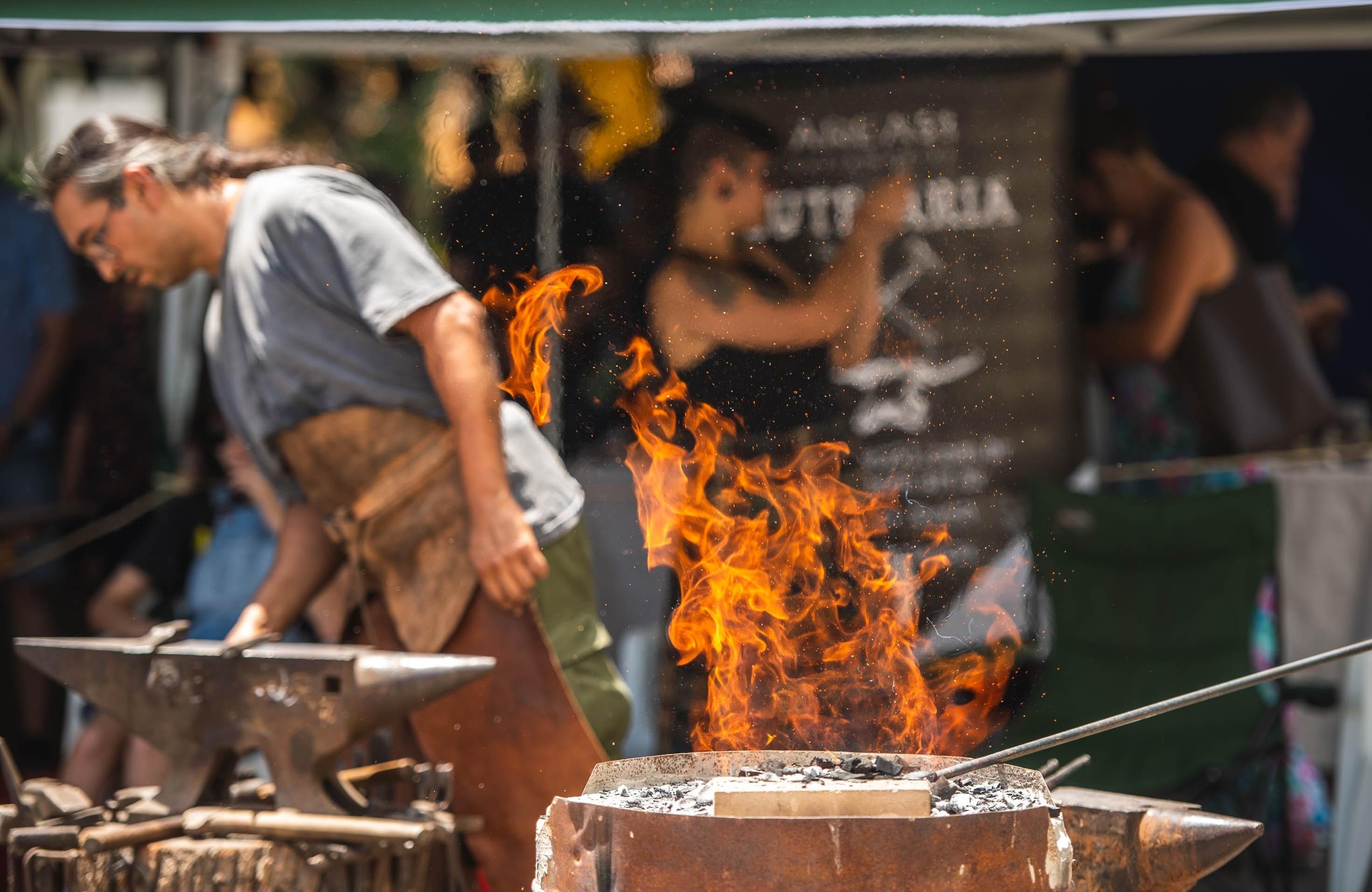 Foto Feira Medieval ocorre dias 8 e 9 de fevereiro em Nova Petrópolis