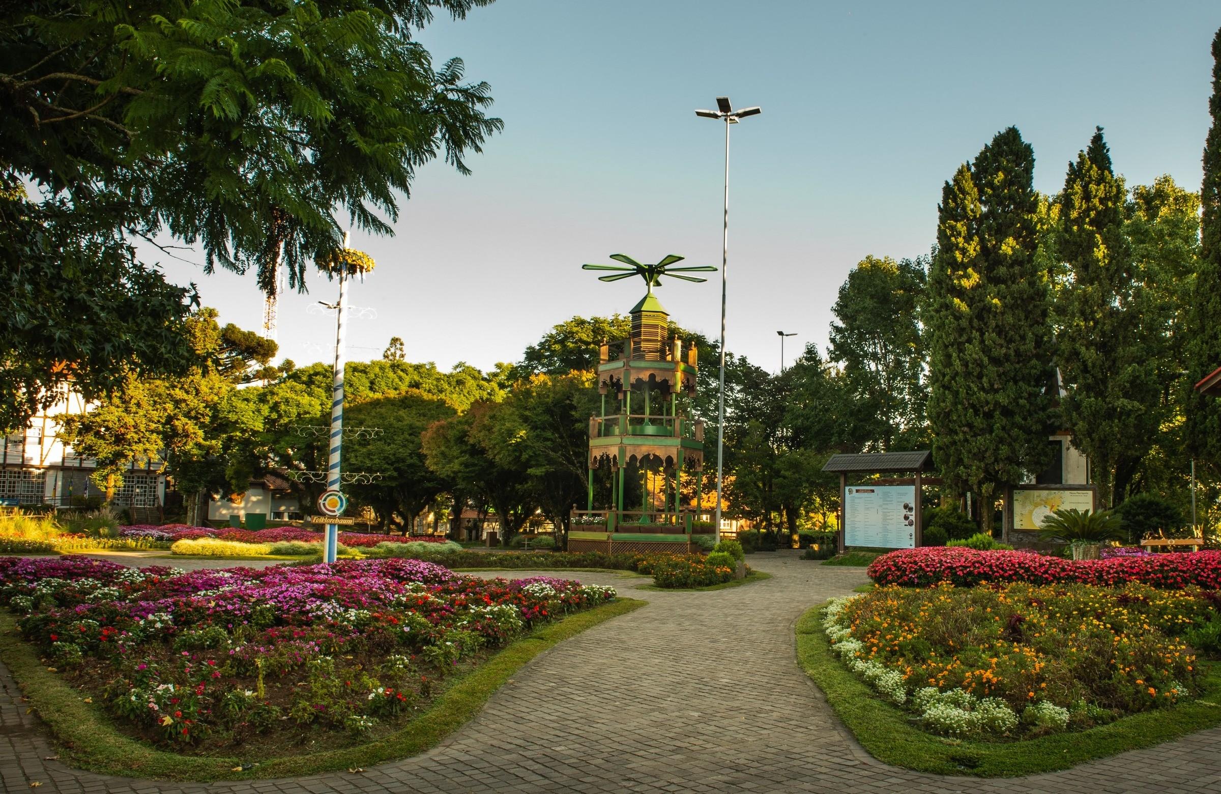 Foto Nova Petrópolis planeja retomada do turismo para segundo semestre de 2020