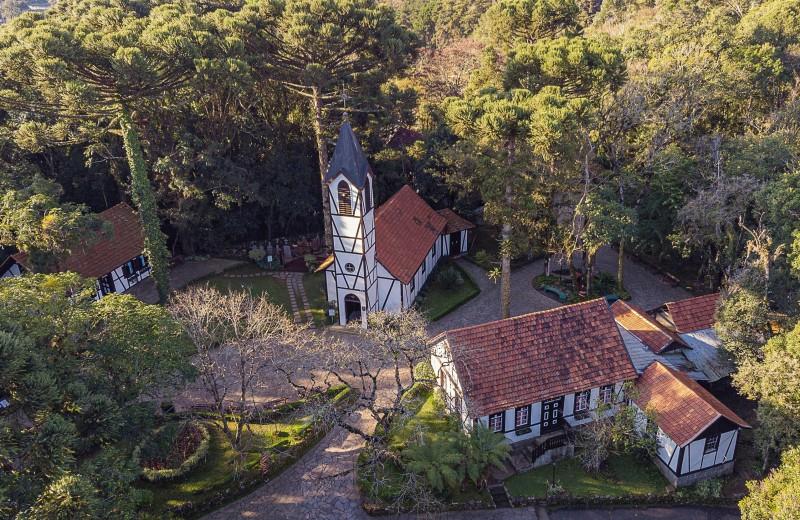 Foto de capa Parques turísticos de Nova Petrópolis têm atendimento diferenciado no mês de maio