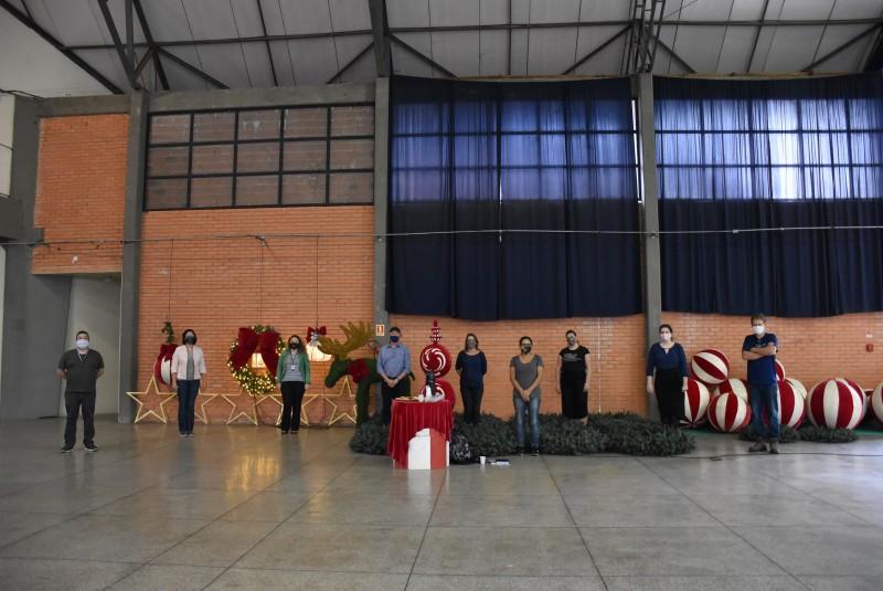 Foto de capa Natal no Jardim da Serra Gaúcha 2020 é planejado por comissão organizadora