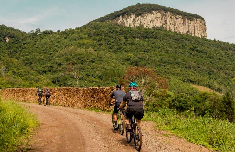 Foto Fim de semana do Verão oferece música e pedal em Nova Petrópolis