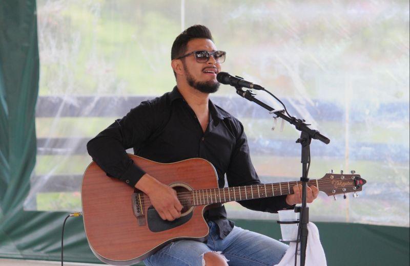 Foto Mudança na programação musical do Verão no Jardim da Serra Gaúcha