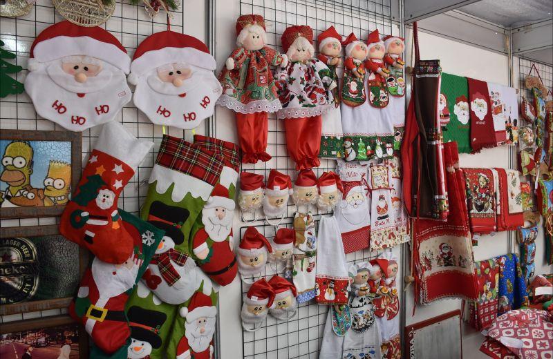 Foto Secretaria de Turismo abre inscrições para expositores da Feira de Natal