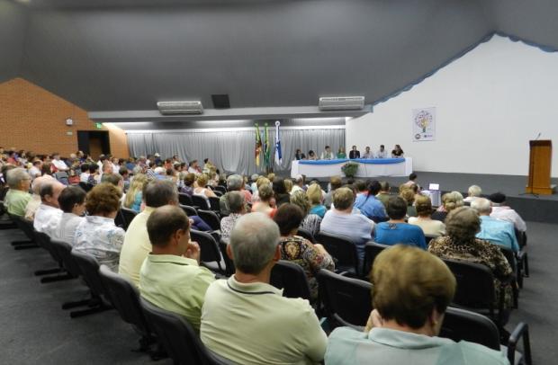 Na conferência foi debatido o turismo cultural