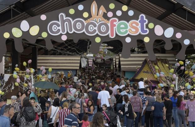 Foto: Rafael Cavalli | Chocofest