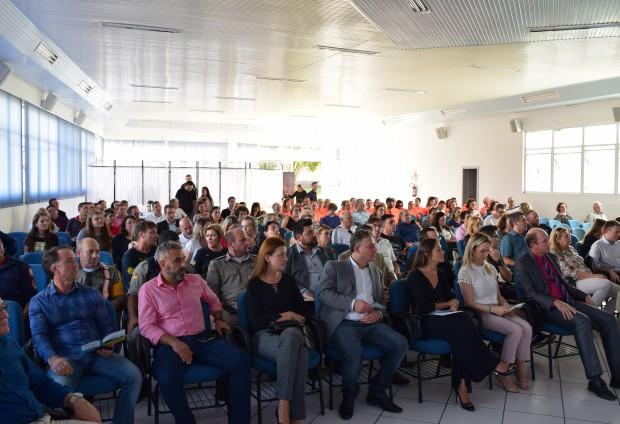 FOTOS: Kassandra Dorneles   Comunicação PMNP