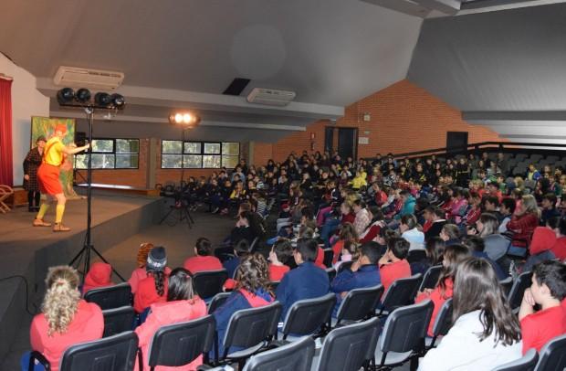 Foto: Kassandra Dorneles | Comunicação PMNP