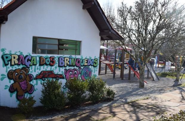 FOTOS: Kassandra Dorneles/Arquivo | Comunicação PMNP