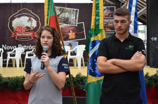 Foto: Marcelo Moura | Comunicação PMNP