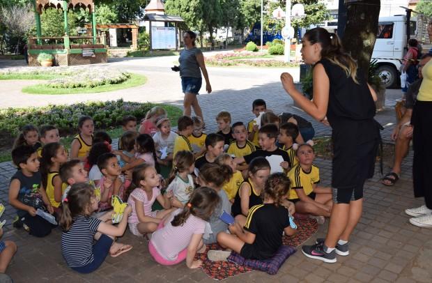Crédito das fotos: Jordana Kiekow   Comunicação PMNP