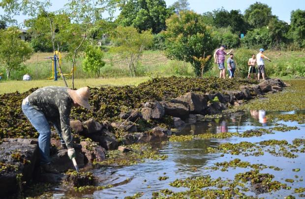 Crédito das fotos: Marcelo Moura | Comunicação PMNP
