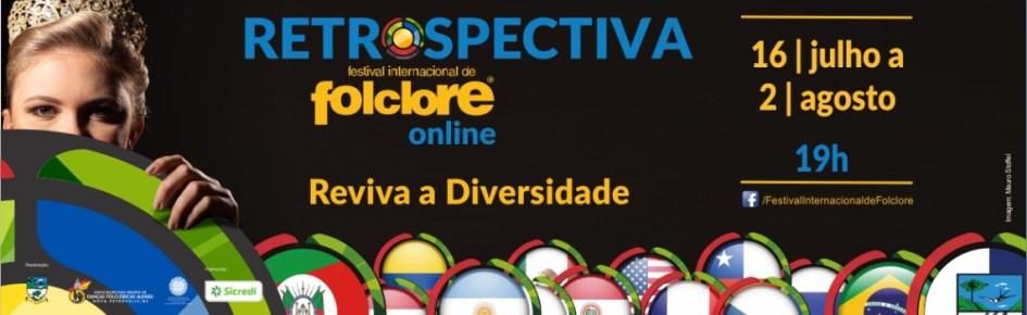 Festival Internacional de Folclore ONLINE