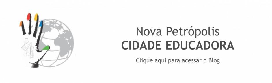 Cidade Educadora - Sec. de Educação
