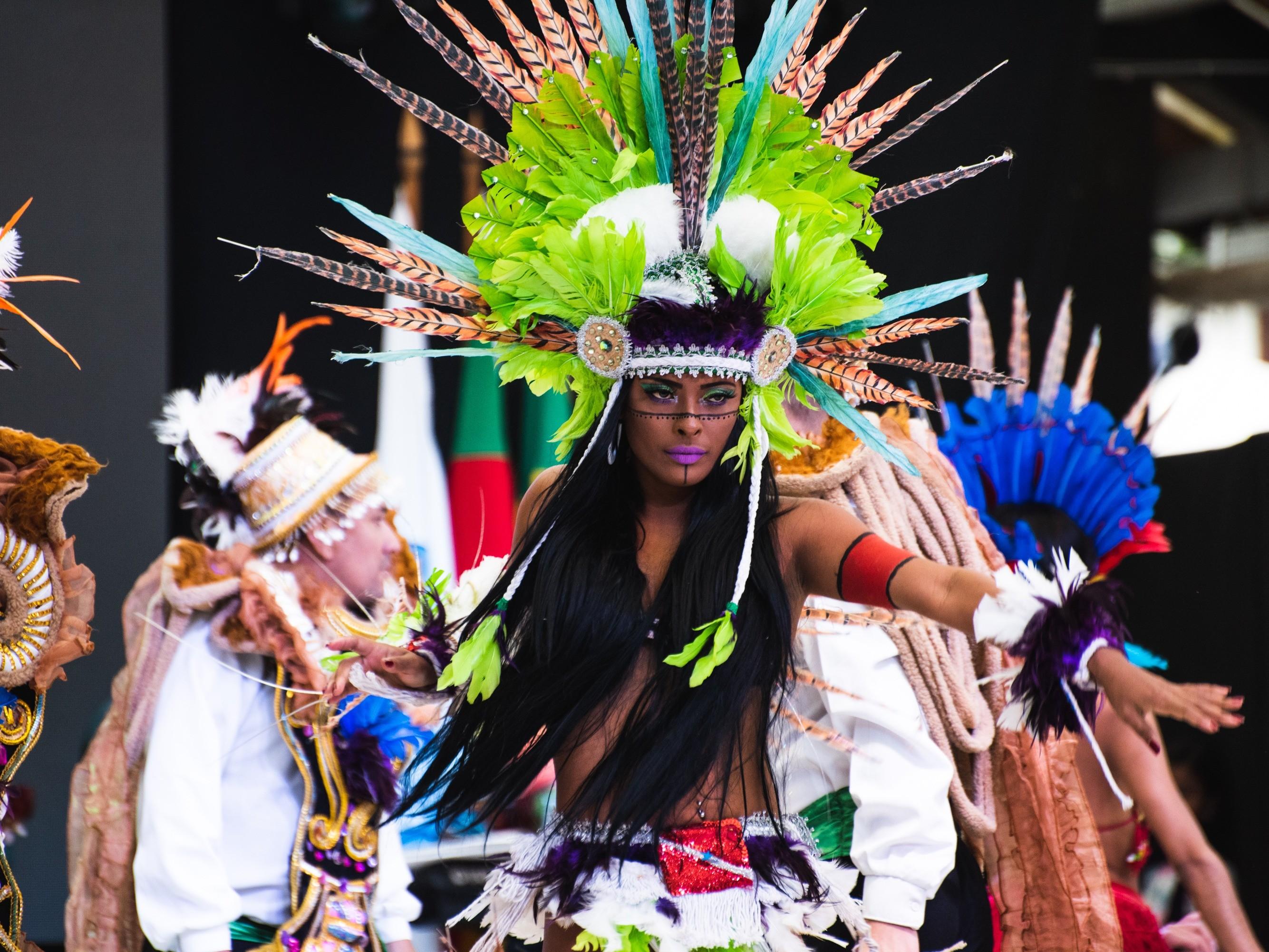 Foto de capa da notícia: Grupos folclóricos devem se inscrever para o 48º Festival Internacional de Folclore até 30 de novembro de 2019