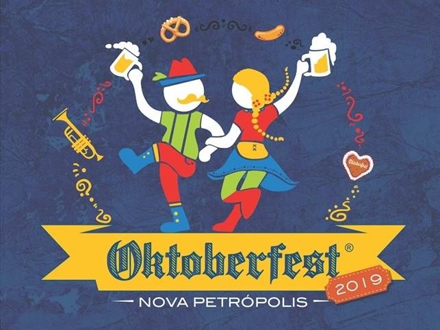 Foto de capa da notícia: 5ª Oktoberfest movimenta Nova Petrópolis de 25 de outubro a 3 de novembro